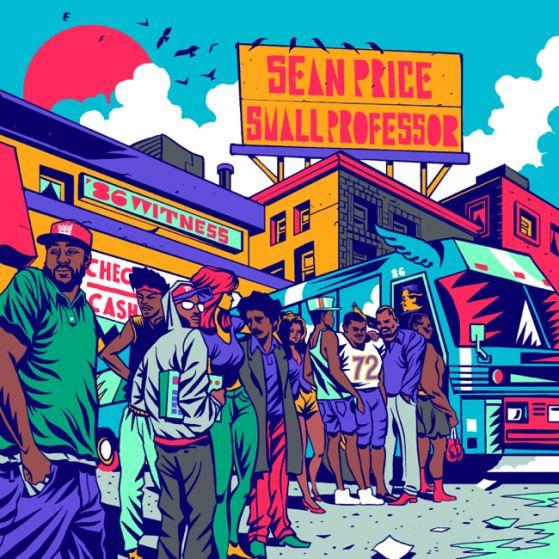 86 Witness (Album Cover)