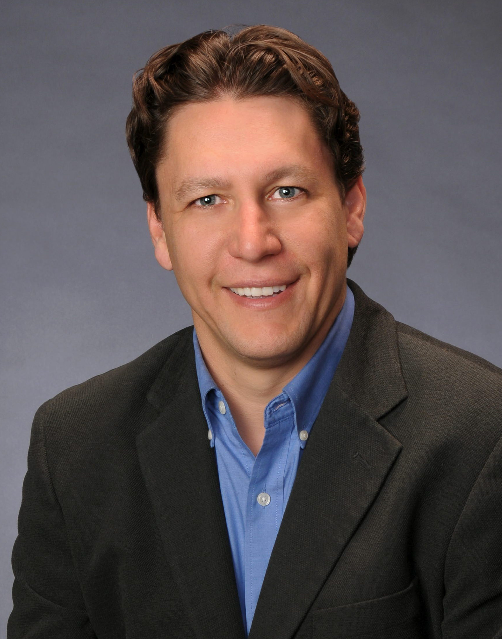 Jake Lewin - New CEO of Intact US, Inc.