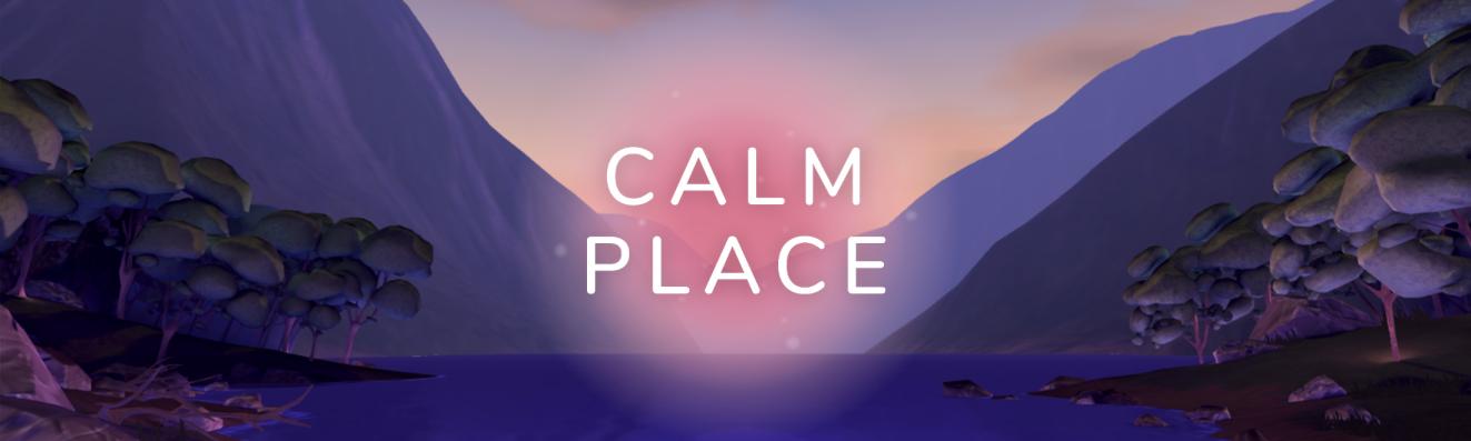 Calm Place 2200px
