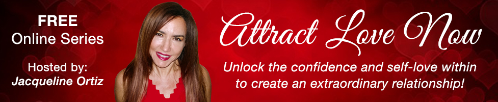 ATTRACT LOVE NOW SERIES!