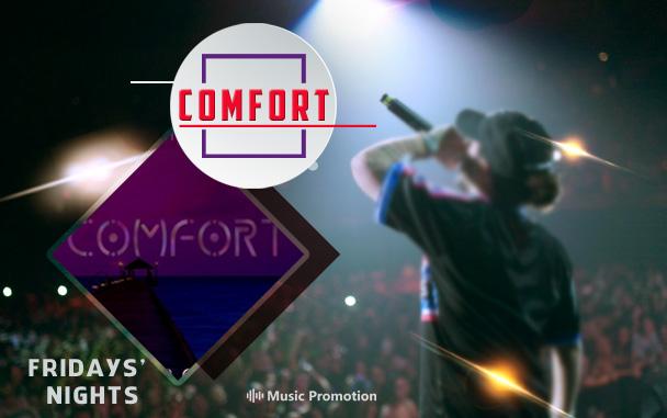 'Comfort' by Fridays' Nights