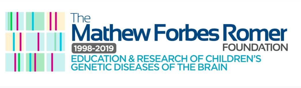 Mathew Forbes Romer Foundation Celebrates New Breakthrough in Gene Therapy