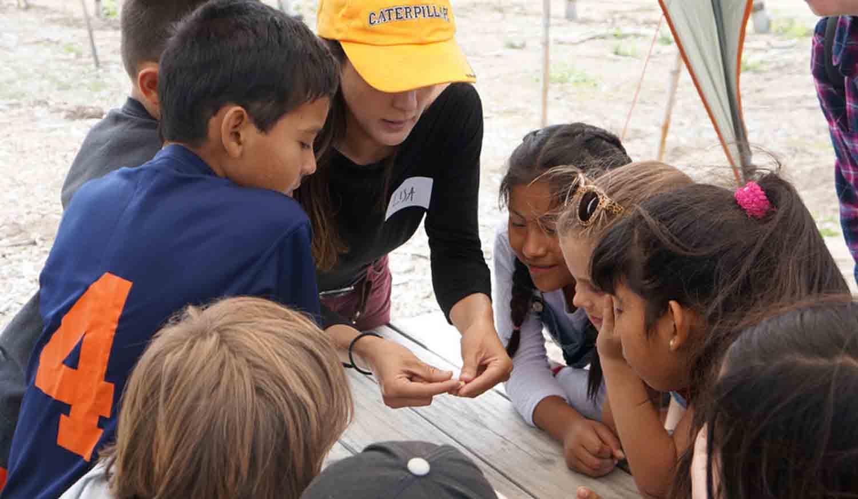 SEEAG's Ventura County Child Wellness Initiative