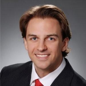 John Benton, Regional Sales Director, Kravitz