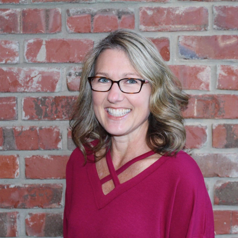 Sharon Pierce