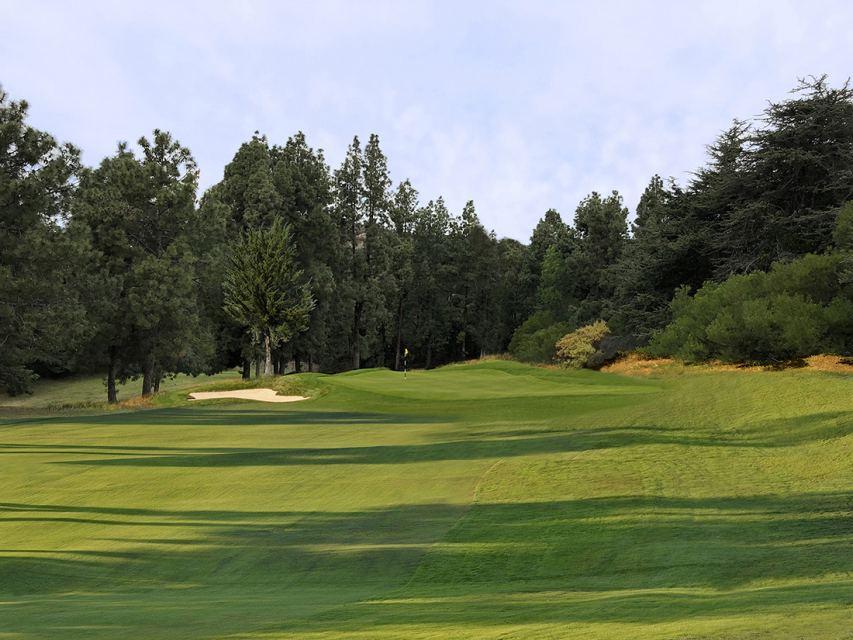 city of los angeles restores roosevelt golf course golf. Black Bedroom Furniture Sets. Home Design Ideas