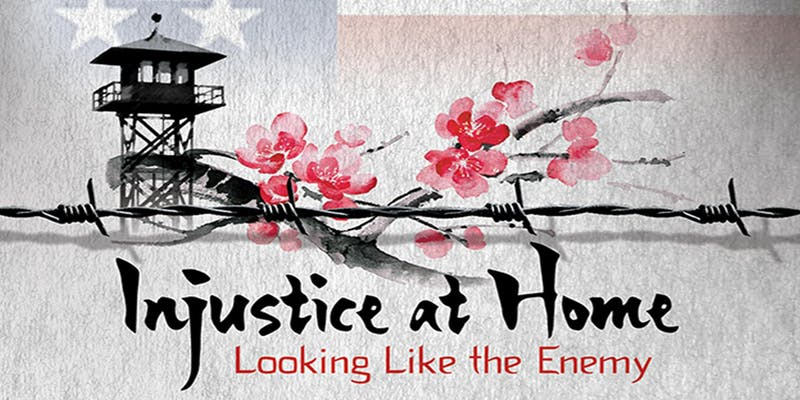 KSPS Documentary, Injustice at Home: Looking Like the Enemy