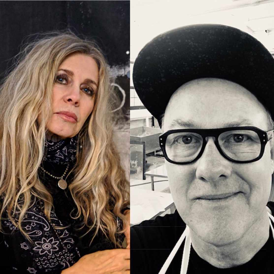 Linda Margaret Kilgore & Matt Magee