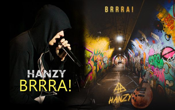 Brrra! by HANZY
