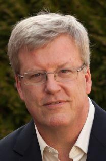 Author Eric Beck
