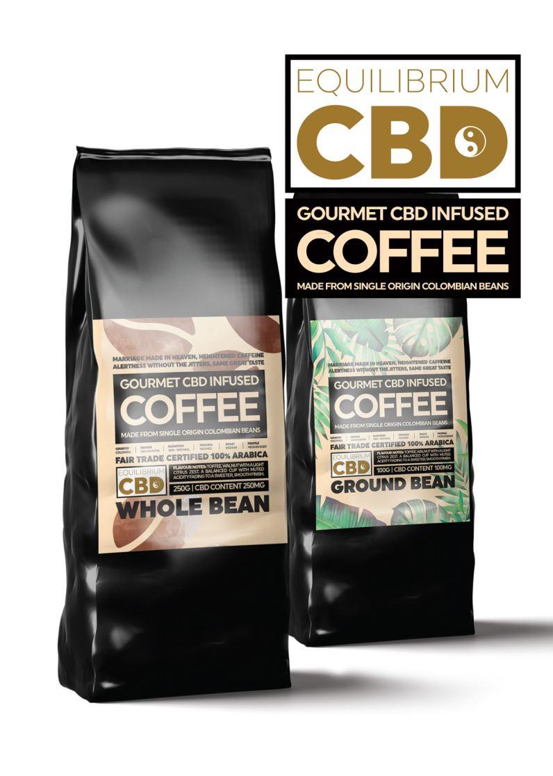 CBD Hemporium CBD Coffee
