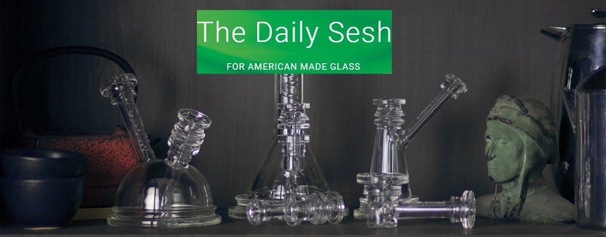 The Daily Sesh - Online Headshop