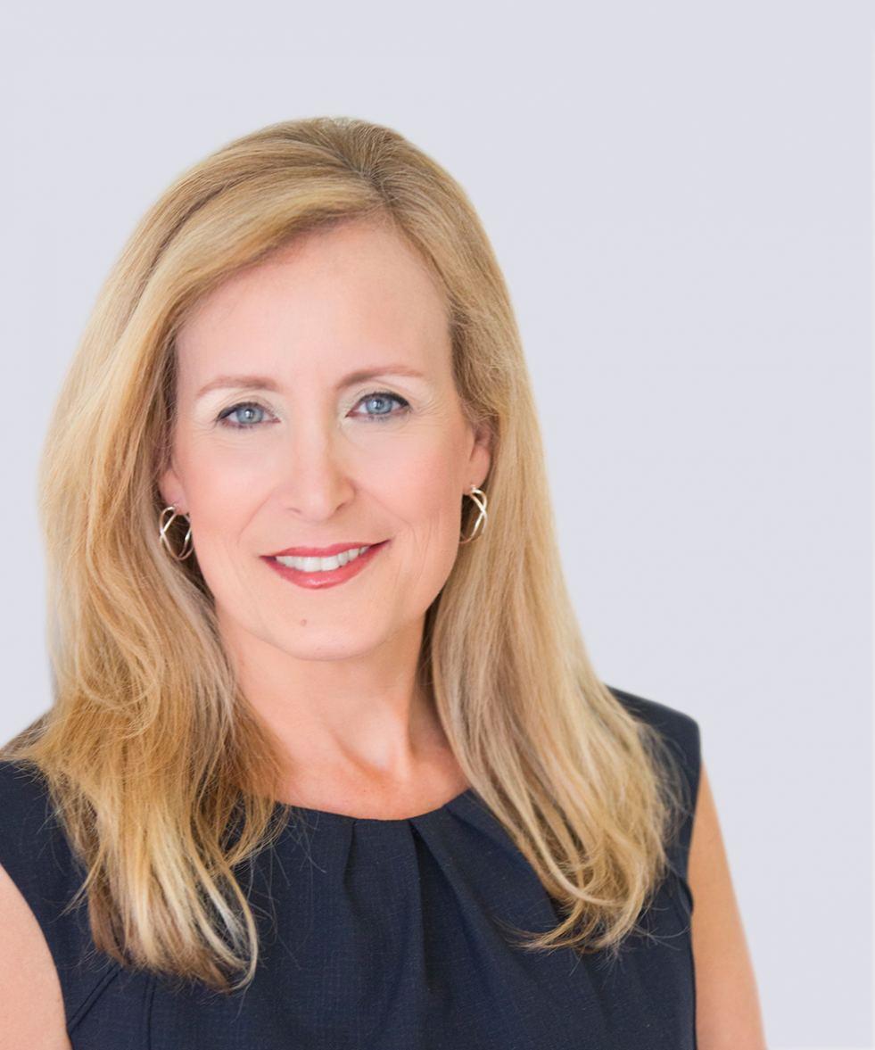 Janet Webb VP, Federal Civilian Healthcare