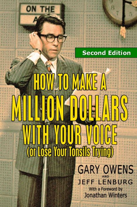 How to Make a Million Dollars With Your Voice