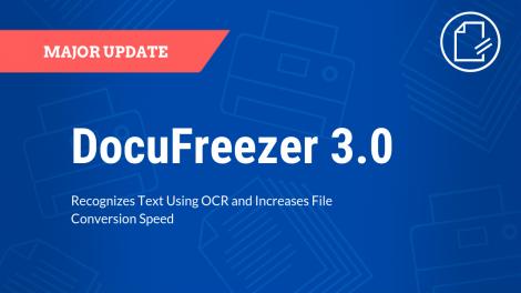 DocuFreezer 3.0