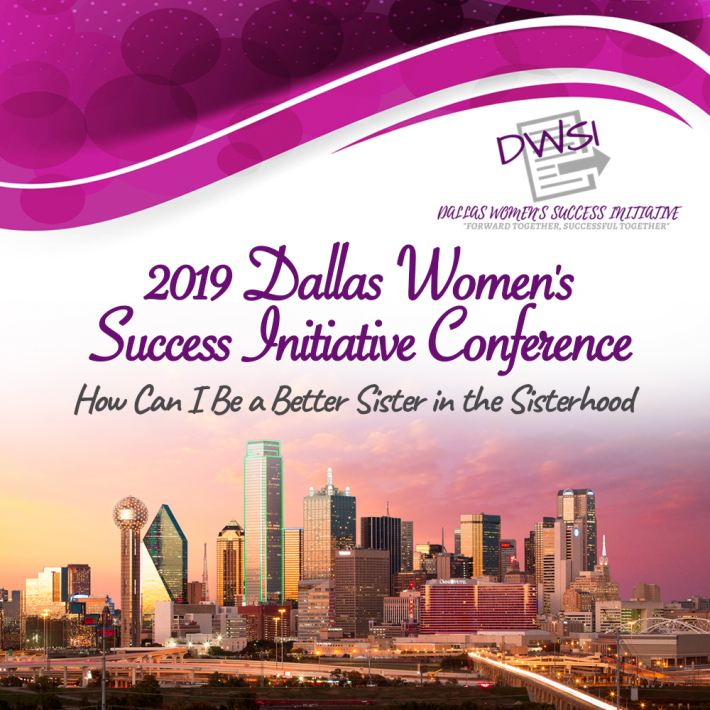 2019 DWSI Conference