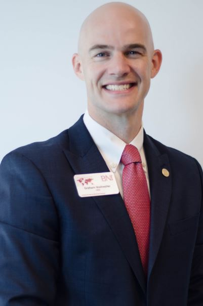 Graham Weihmiller, Chairman, CEO, BNI