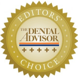 Dental Advisor Award
