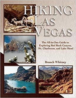 Hiking Las Vegas by Branch Whitney
