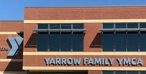 Yarrow Family YMCA