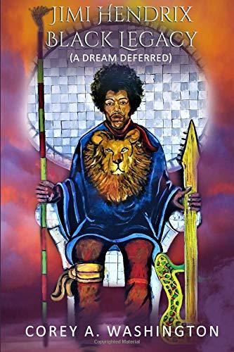 Jimi Hendrix - Black Legacy