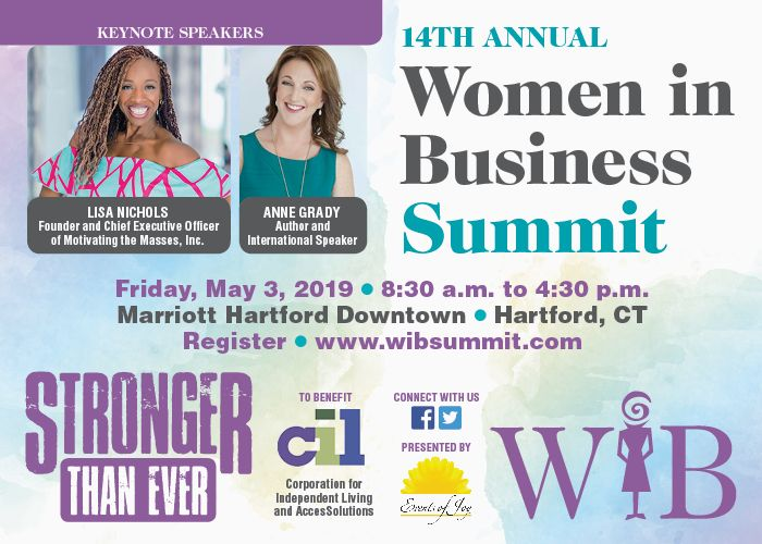 14th Annual WIB Summit