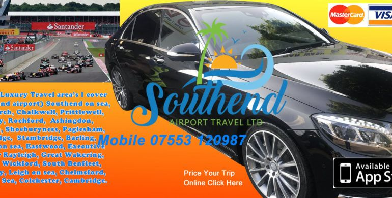 Southend Airport Travel LTD | Chauffeur Transport Transfers in Mercedes cars