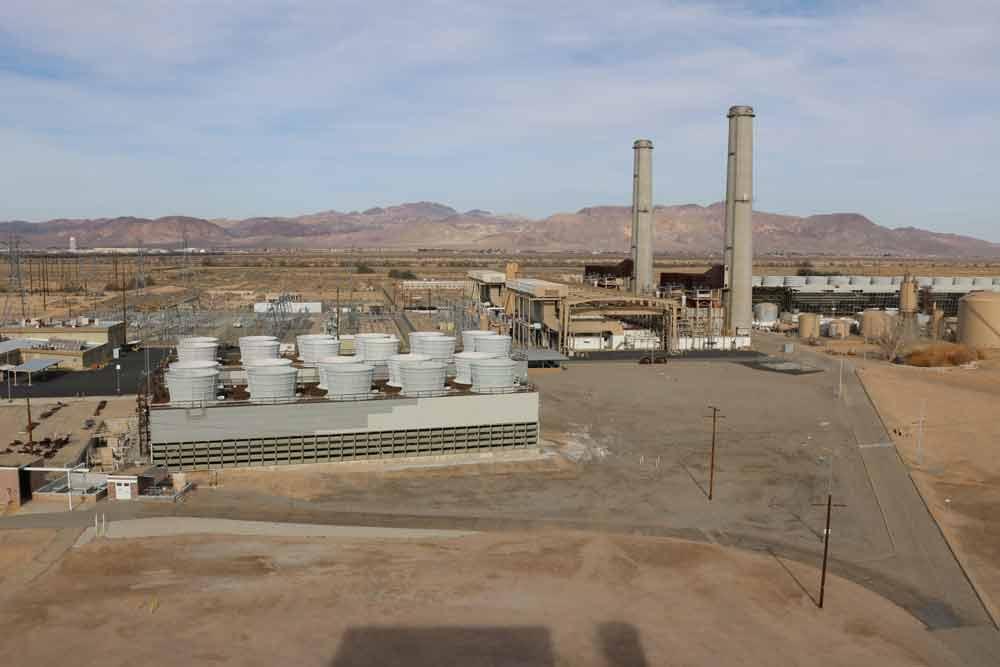 Coolwater Facility - Daggett CA