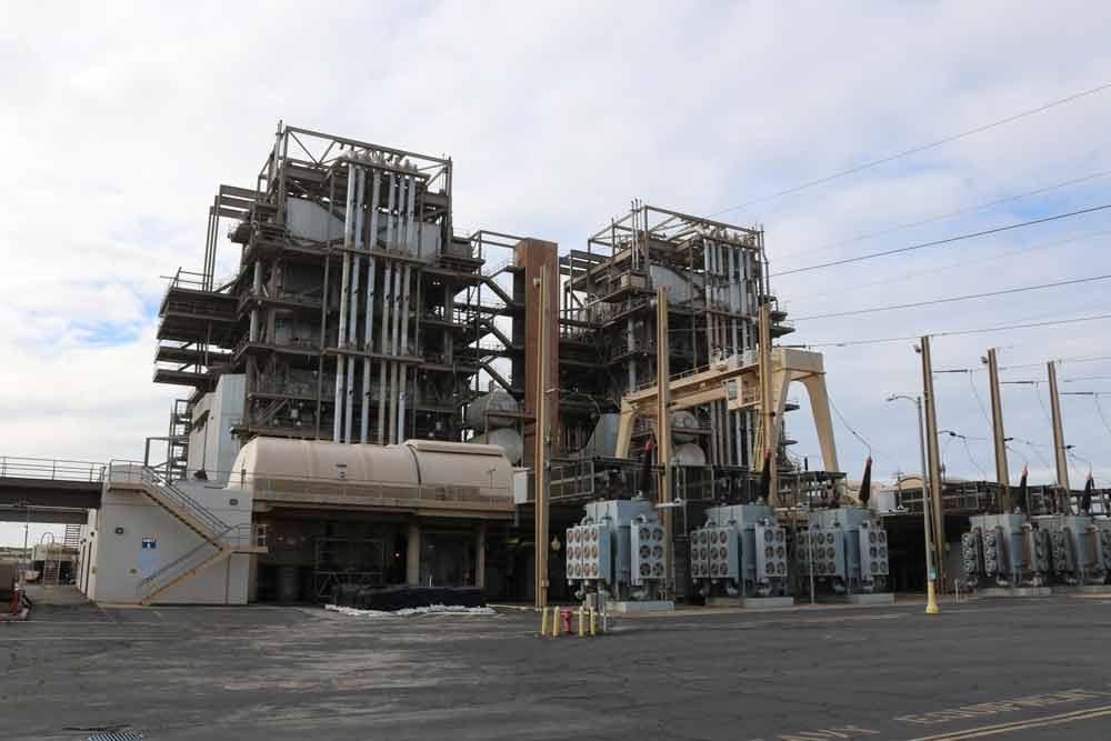 Mandalay Facility - Oxnard, CA