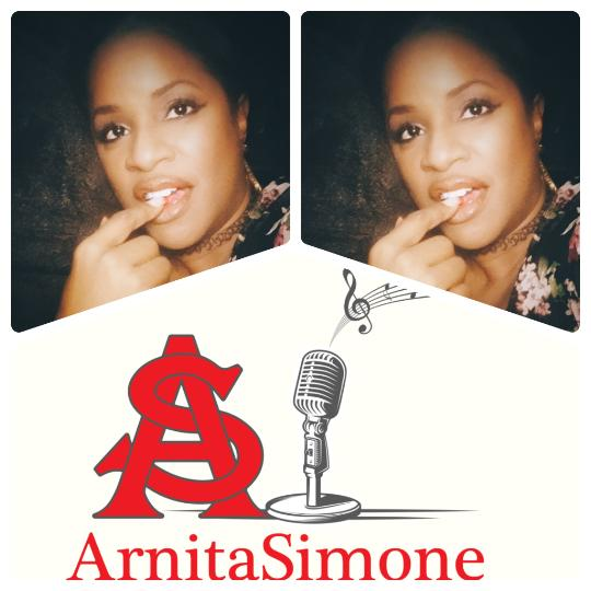Arnita Simone Official One Final Time