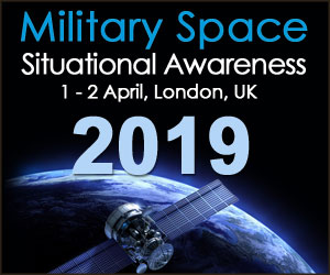 Military Space Situational Awareness Conference 2019