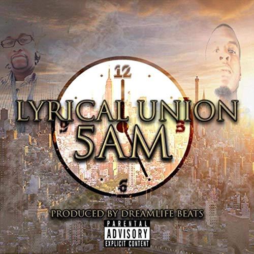 5AM by Lyrical Union