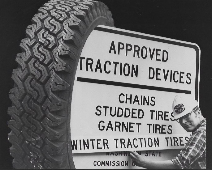 GT Approved Traction