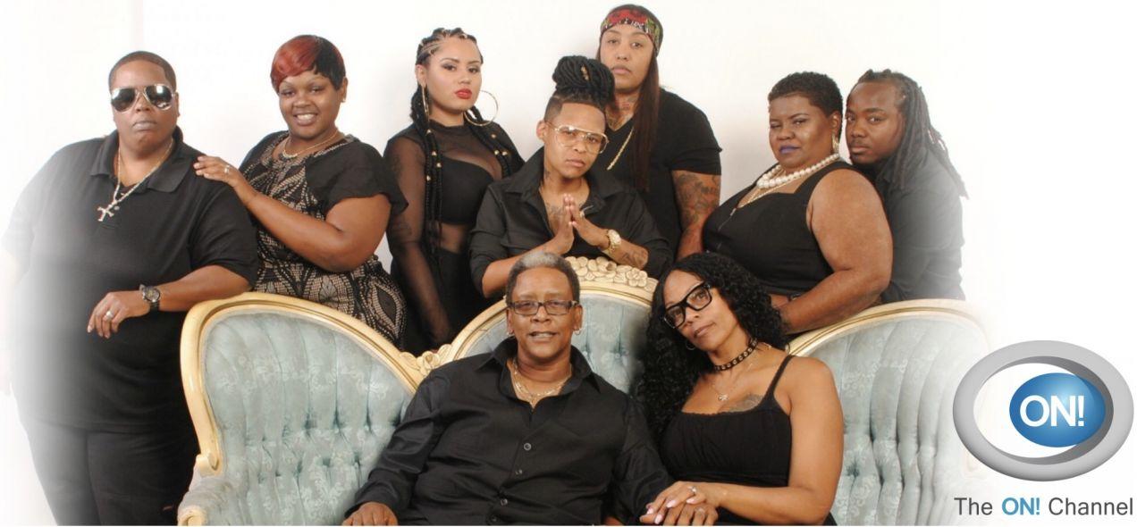 Cast of Pride Wives of Dallas