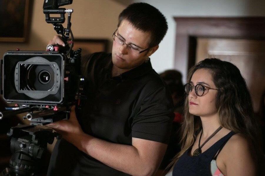 Ozlem Altingoz as Director