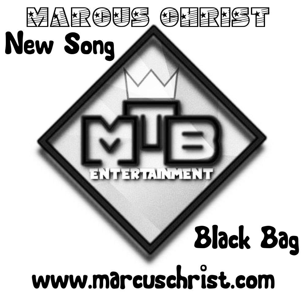 Black Bag Promotional Poster