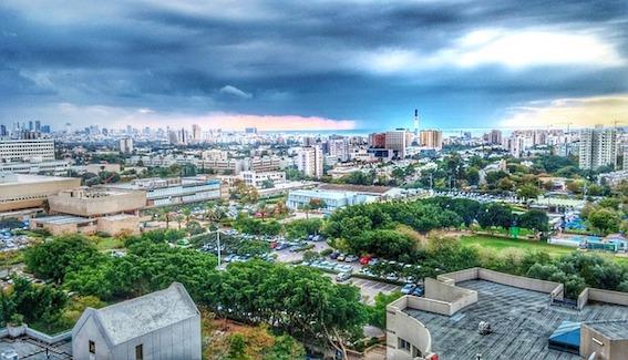Tel Aviv. Photo credit: pixabay.com