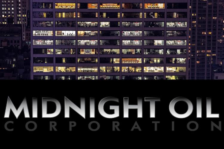 Grow Sales Midnight Oil