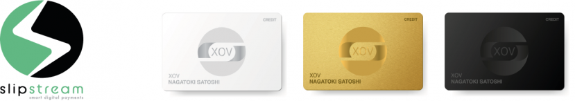 Slipstream will offer a range of debit and credit cards to customers