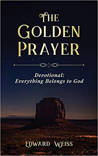 """Golden Prayer Devotional"" Hits #1 on Amazon"