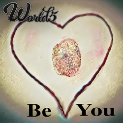 Cover Be You by WORLD5
