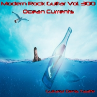 Modern Rock Guitar Vol.300 'Ocean Currents'