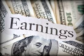 Earnings Reports - Several High Profile Companies to Report This Week