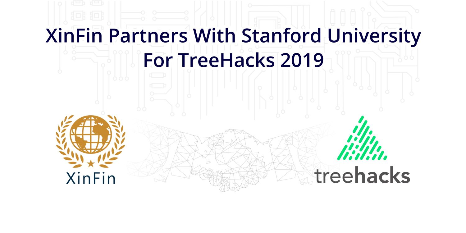 XinFin-Partners-With-Stanford-University-For-TreeH
