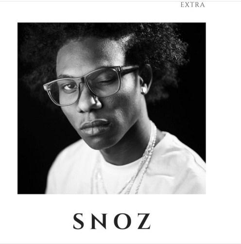 'SAD' by SNOZ