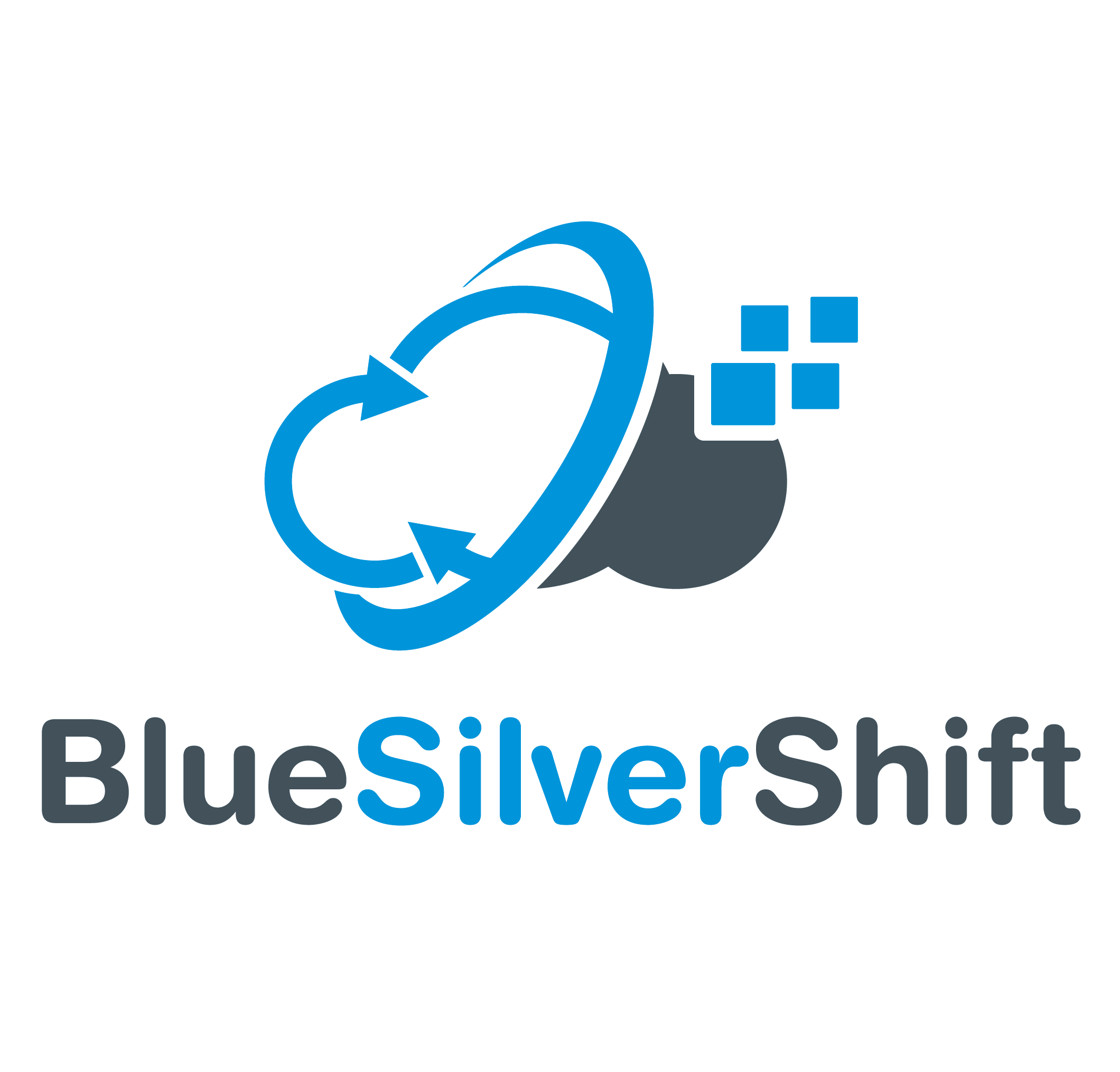 BlueSilverShift