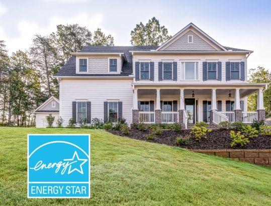 Energy Star Certified Homebuilder