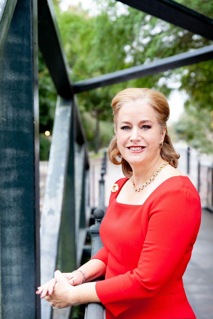 Gretchen Garceau-Kragh