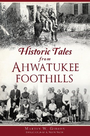 Historic Tales from Ahwatukee Foothills