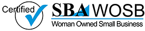 AMM Communications is a certified WOSB by the SBA.